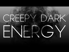 ▶ After Effects Tutorial: Creepy Dark Energy - YouTube