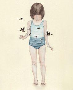 by Israeli artist Tahel Maor
