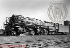 VGN AG № 907, under steam, date unknown.