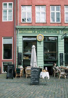 Copenhague City Guide