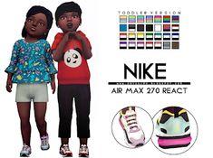 Toddler Cc Sims 4, Sims 4 Toddler Clothes, Sims 4 Cc Kids Clothing, Toddler Stuff, Toddler Shoes, Toddler Girls, Sims Four, Sims 4 Mm Cc, Sims 4 Children