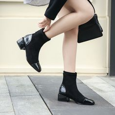 Shoes Boots Combat, Heeled Boots, Shoe Boots, Ankle Boots, Shoe Bag, Block Heel Boots, Block Heels, Boot Bling, Boot Shop