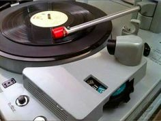 Pierre Clement, Music Things, Music Lovers, Turntable, Wicked, Audio, Electronics, Vintage, Monkeys
