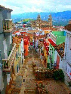 Jaén / Andalucía, Spain. Photo by: Ángel Francisco Ruiz Garzón (submitted)