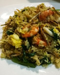 Chinese olive fried rice introducing the teochew chinese olive fried rice introducing the teochew olive vegetable the single ingredient that will make your fried rice irresistible ccuart Images