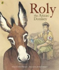 Our tamariki will benefit from knowing the heroic stories of our wartime soldiers and the important people who helped them. Roly the Anzac Donkey is a must-read in the lead up to Anzac Day.