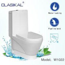 CLASIKAL de lavado de una sola pieza wc <strong> baño </ strong> de…