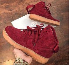 best service ffffb daddb B Dream Shoes, Shoe Closet, Air Force 1 High, Nike Air Force,