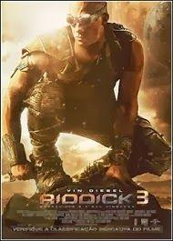 zoiudo filmes - download de filmes via torrent : RIddick 3 - dublado