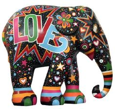 sunny 2014 hong kong Happy Elephant, Elephant Walk, Elephant Canvas, Elephant Parade, Elephant Love, Elephant Stuff, African Forest Elephant, Asian Elephant, Elephant Information