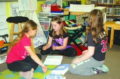 Ariz. district mulls expansion of cluster model for gifted education