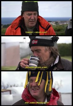 Top Gear - Series 15, Episode 4
