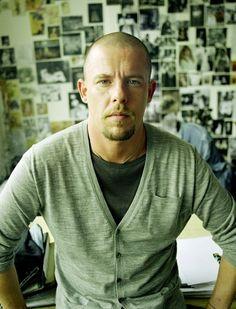 Alexander McQueen globalasianista