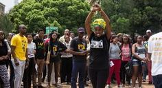 Image result for #witsfeesMustFall Baseball Cards, History, Sports, Image, Hs Sports, Excercise, Sport, Historia, History Books