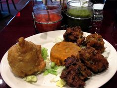 """Community blogger Aliza of """"Savoring Saratoga""""...Review of: Little India"""