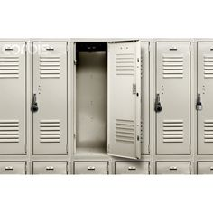 One Open Locker ❤ liked on Polyvore featuring backgrounds, school, pictures, extra, high school and filler