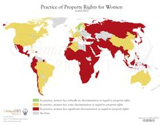 Why is there discrimination for property rights??? What??? I hate this!  http://womanstats.org/substatics/Practice%20of%20Property%20Rights%20for%20Women_2012tif_wmlogo3.png