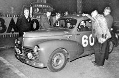 Peugeot, Citroen Ds, Monte Carlo, Rally, Antique Cars, Vehicles, Vintage, Autos, Automobile