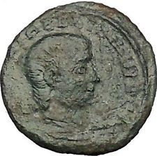 HANNIBALLIANUS 335AD Constantine the Great Time RARE Ancient Roman Coin i53376