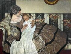 The First Born, Leonard Campbell Taylor