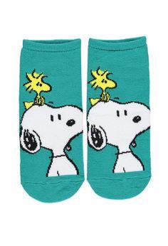 Snoopy and Woodstock Socks- SO CUTE!!!!!!!!!!