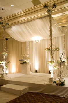 Dekoration Hochzeit – American Wedding Stage Decoration – Elegant American Wedding Stage Decoration, W… American Wedding Stage Decoration – Elegant American Wedding Stage Decoration, Wedding Decorations Flower Decorations Stage Backdrop Designs Source by Wedding Stage Decorations, Wedding Stage Design, Flower Decorations, Photo Decorations, Wedding Stage Backdrop, Ceremony Backdrop, Table Decorations, Stage Backdrop Design, Stage Backdrops