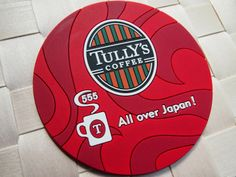 Food Science Japan: Tully's 555th Store in Japan