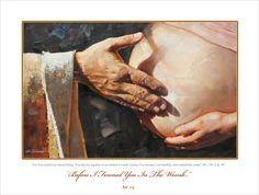 How an almost-aborted painter is reaching abortion doctors: Get this print for future PRC!