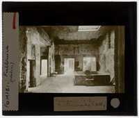 Pompei. Fullonica :Huidige toestand | Photographer unknown, EuropeanaPhotography, KU Leuven
