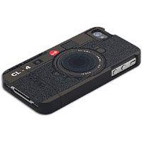 Cliche Edge Iphone 4 Case - Men's - Gold / Black
