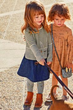 ALALOSHA: VOGUE ENFANTS: Must Have of the Day: What to Wear to Transition to Fall