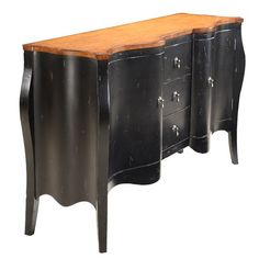 I pinned this Cambridge Sideboard from the Classic Redux event at Joss & Main!