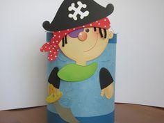 Laterne Pirat dawanda