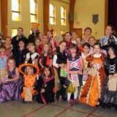 Trick or Treating and Trunk or Treating Events in Southeastern Connecticut www.ct.mommypoppins.com