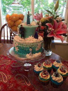 Butterfinger Cupcake 3 Bromley Cakes Market Pinterest Cake