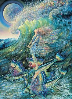 Surfer's Dream - 1000pc Jigsaw Puzzle in Tin by Masterpieces