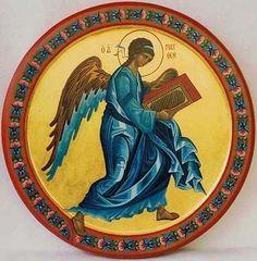 Pyh�n Matteuksen enkeli