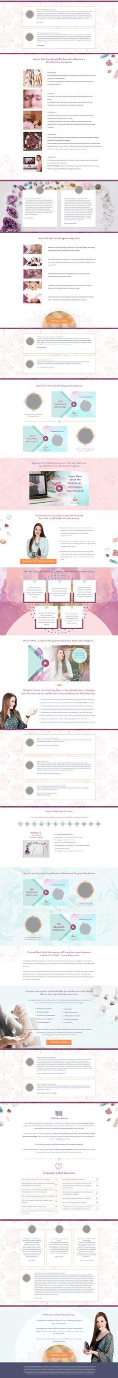Page Design, Design Inspiration