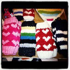 New baby knit #legwarmers @milkandhoneybaby