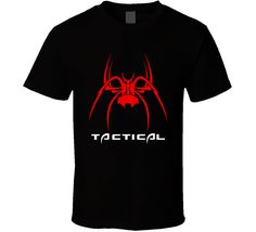 Tactical Seal Gun Black t shirt this design is printed on a quality cotton t shirt using the latest DTG (Direct to Garment) printing technology. Are You The One, Shirt Style, Seal, Guns, Sleeves, Cotton, Mens Tops, T Shirt, Black