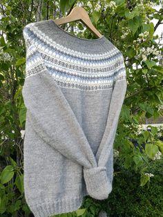 Tone genser (L) Oversize Epla