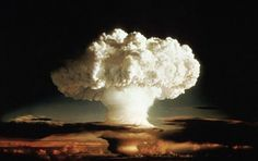 Where would be the safest place to go if you heard the news that a nuclear bomb exploded in a country next to you?