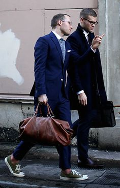 The Best Of Men's Street Style 2014 | FashionBeans