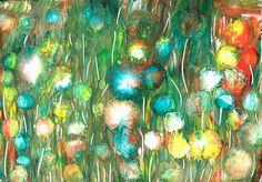 Dahlia flowers love the Sun 1