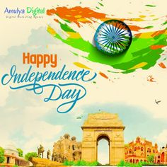 Amulya Digital - One stop solution for all Digital Marketing requirements in Hyderabad Email Marketing, Social Media Marketing, Digital Marketing, Search Engine Marketing, Happy Independence Day, Free Spirit