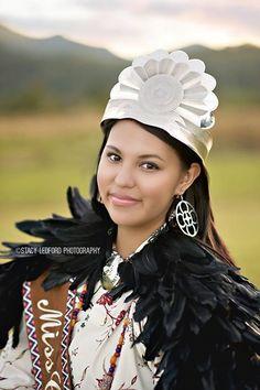 Miss Cherokee 2014, Taylor Wilnoty