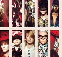BLOG DA HEDDY: Gucci drama
