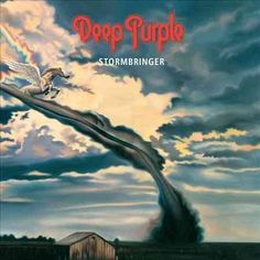 Deep Purple: David Coverdale (vocals); Ritchie Blackmore (guitar); Jon Lord (keyboards); Glenn Hughes (bass, vocals); Ian Paice (drums). Recorded at Musicland, Munich, Germany in August 1974. Color: P