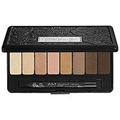 Kat Von D True Romance Eyeshadow Palette Saint - This is my fave neutral palette!