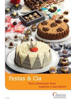 receitas-festas by MaisVitamina via Slideshare